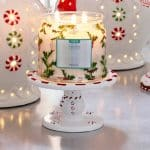 Promo partylite 3 meches