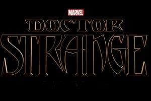 logo docteur strange
