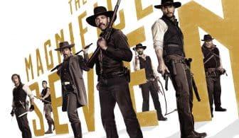 Affiche du film les 7 mercenaires (2016)