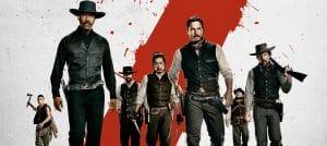 Film 2016 : les è mercenaires