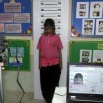 Quelle taille fait Supattra Sasuphan, la chewbaka girl?
