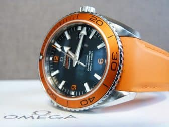 Omega Seamaster : la montre de James Bond