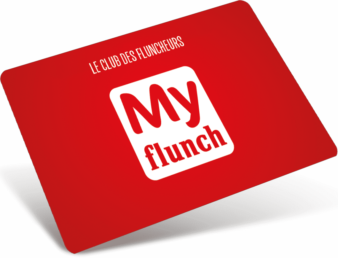 Myflunch fr : activer ma carte