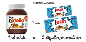 mon nutella etiquettes hnutellaetiquettes.com