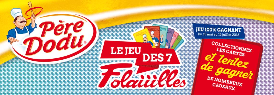 lejeudes7folailles.fr - Jeu des 7 folailles père dodu - www.lejeudes7folailles.fr