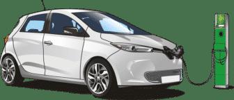 voiture electrique - ve