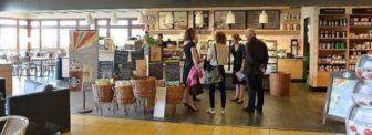 Starbucks à Angers