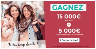Jeu RGT 29 500 – Un prix à partager - www.blancheporte.fr