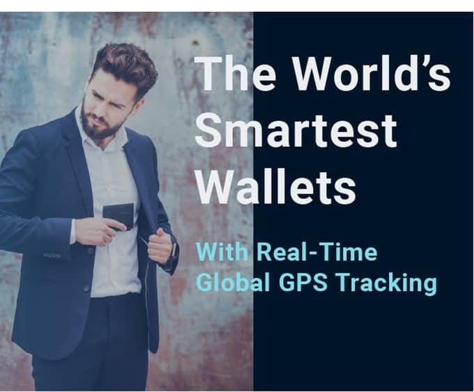 Wallor 2.0, portefeuille le plus intelligent du monde