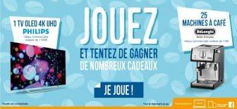 Jeu Netto Carte Noire - netto-jeu-imbattable.fr