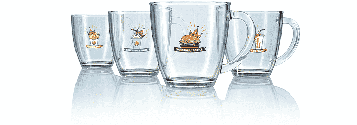 operation King Mug : Burger King - burgerking.fr