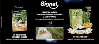 Grand Jeu Intermarche / SIGNAL - grandjeu.intermarche.com