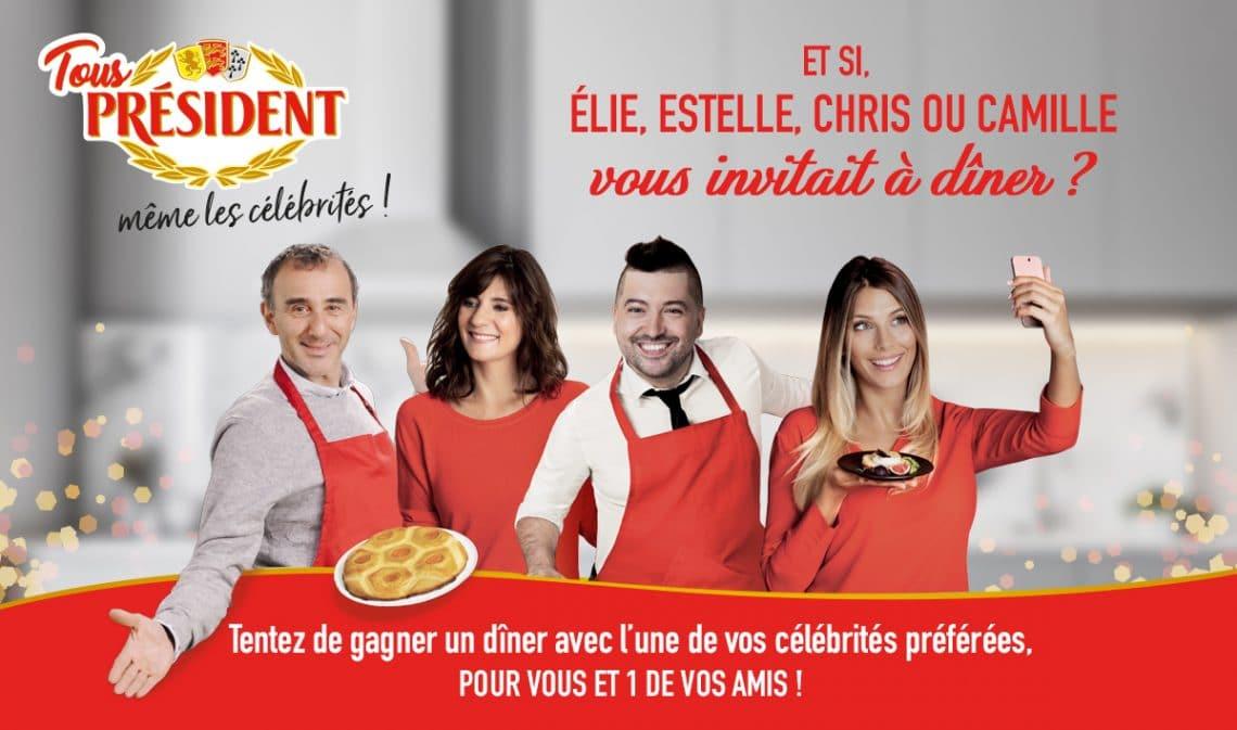jeu Tous PRESIDENT - president.fr