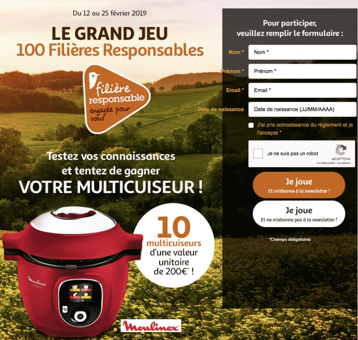 jeu auchan les filieres responsables - auchan.fr