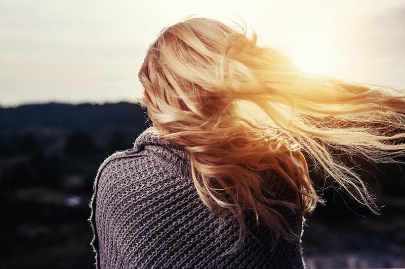 reflexes contre la perte de cheveux