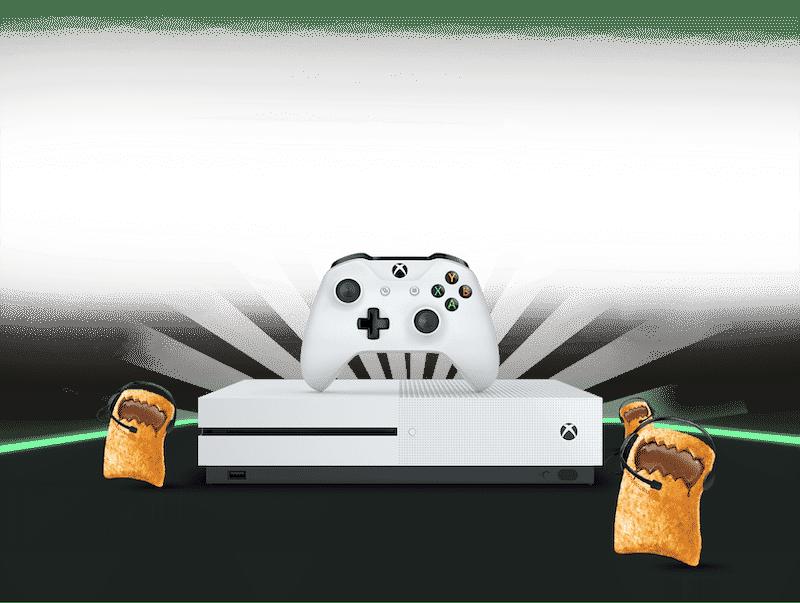 Gagnez une Xbox et des abonnements Xbox Game Pass
