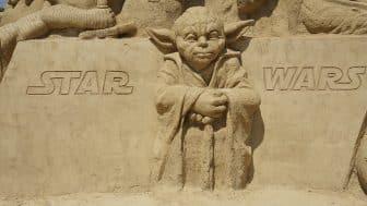 Participez au jeu Leclerc Star Wars sur www.deviensunjedi.leclerc