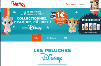 Netto Disney