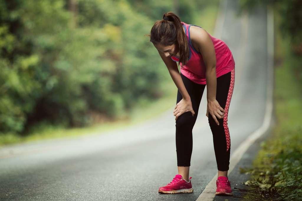 carences protéines chez une sportive