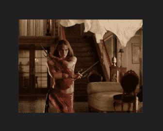 Jennifer Garner dans Elektra