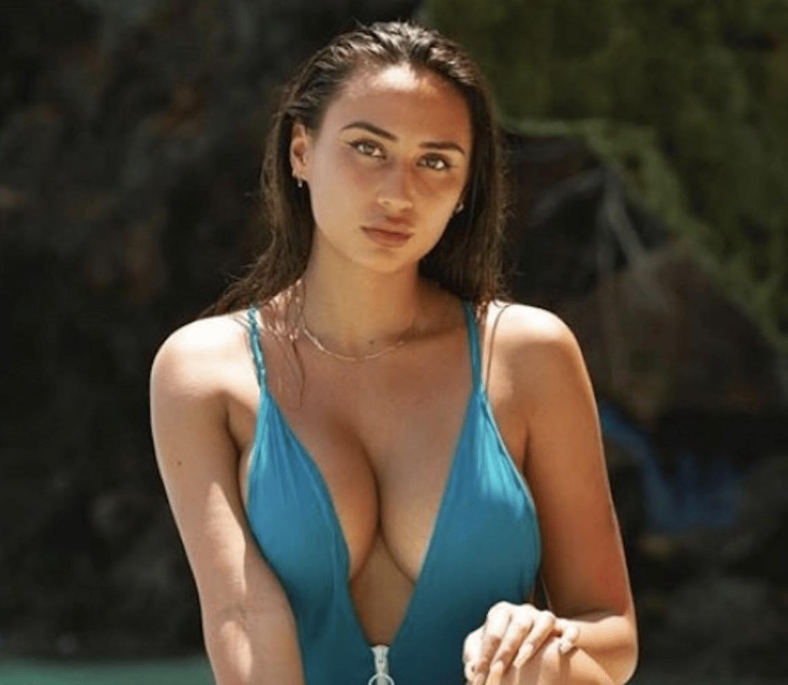 Astrid Nelsia